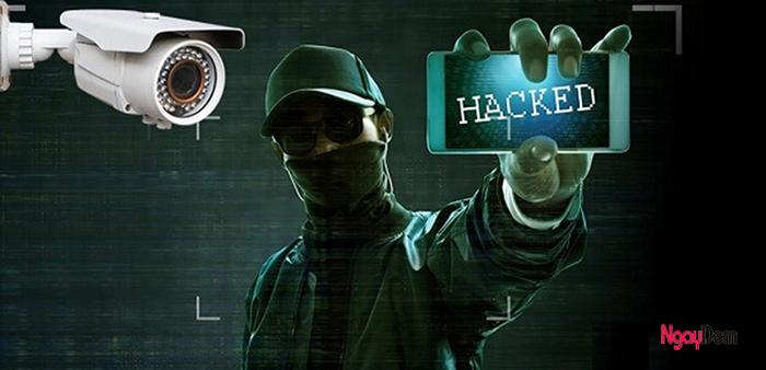 Dấu hiệu nhận biết camera bị hack và cách khắc phục